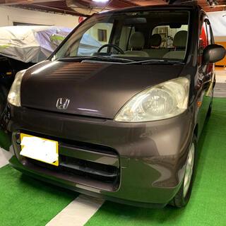 ホンダ - HONDA  LIFE  2WD
