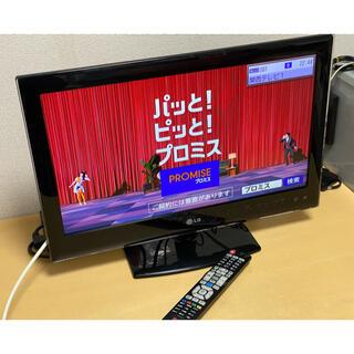 LG Electronics - 22型液晶テレビ LG 22LE5300-JA(2011年)