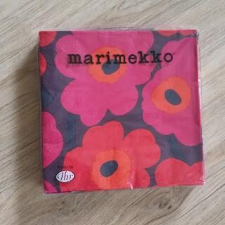 marimekko - マリメッコ ペーパーナフキン