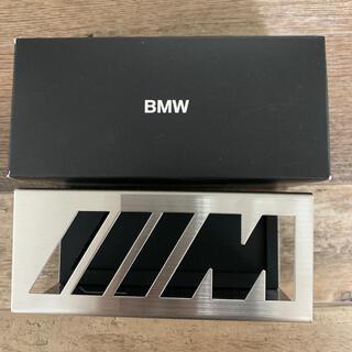 BMW オリジナルペンスタンド ペン立て(ペンケース/筆箱)