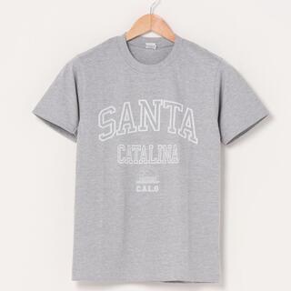 ナノユニバース(nano・universe)の新品 ナノユニバース メイプル Tシャツ(Tシャツ/カットソー(半袖/袖なし))
