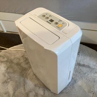 ヤマゼン(山善)の除湿機 衣類乾燥機 山善 YDC-C60(衣類乾燥機)