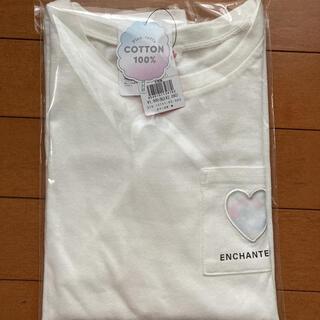 ピンクラテ(PINK-latte)のピンクラテM165七分袖カットソー(Tシャツ/カットソー)