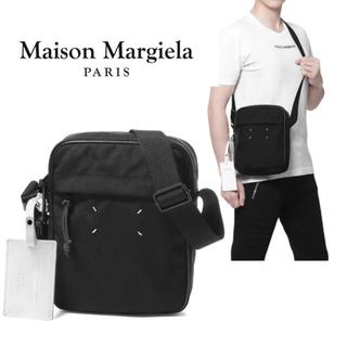 マルタンマルジェラ(Maison Martin Margiela)のメゾンマルジェラ Maison Margiela メッセンジャーバッグ(メッセンジャーバッグ)