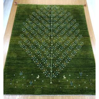 イラン製手織絨毯ギャッベ