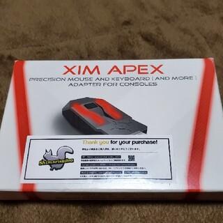 PlayStation4 - XIM Apex コンバーター ps4