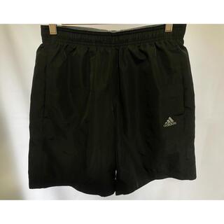 adidas - adidas アディダス ハーフパンツ ブラック