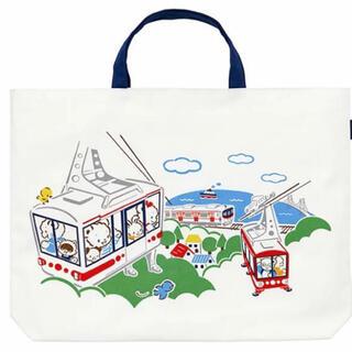 familiar - (新品未使用) ファミリア  山陽電車 コラボ バッグ