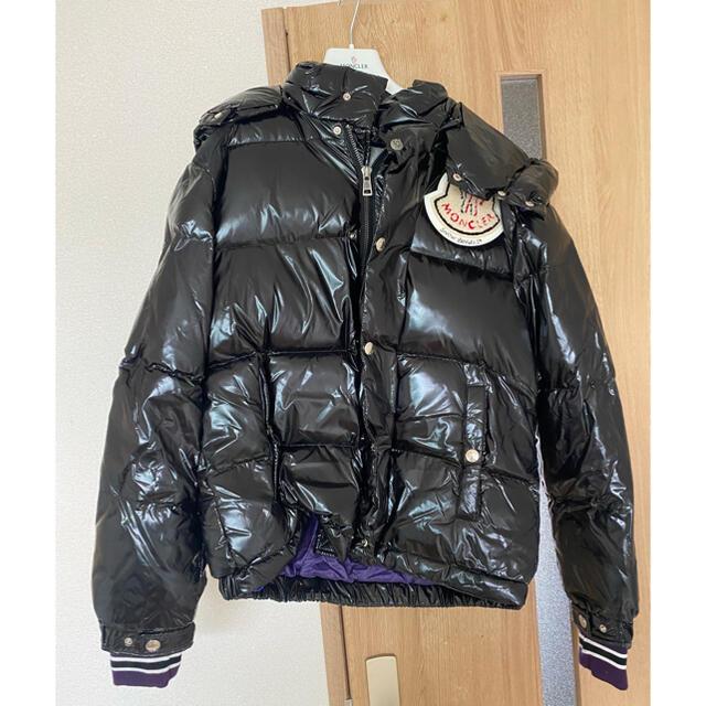 MONCLER(モンクレール)のMONCLER 8 GENIUS PALM ANGELS 19AW ダウン メンズのジャケット/アウター(ダウンジャケット)の商品写真