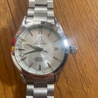 オメガ 腕時計