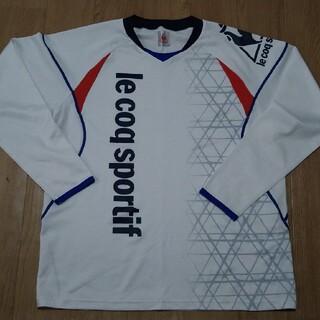 le coq sportif - ルコック長袖Tシャツ Mサイズ