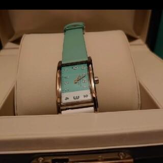 Tiffany & Co. - Tiffany 時計