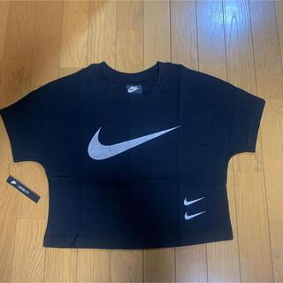 ナイキ(NIKE)の【新品】NIKE ナイキ Tシャツ レディース(Tシャツ(半袖/袖なし))