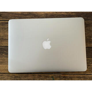 Apple - MacBook Air2013