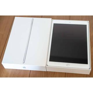 iPad - iPad 第7世代 128GB シルバー Appleペンシル