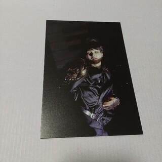 BTS  ユンギ CD 購入特典 カード
