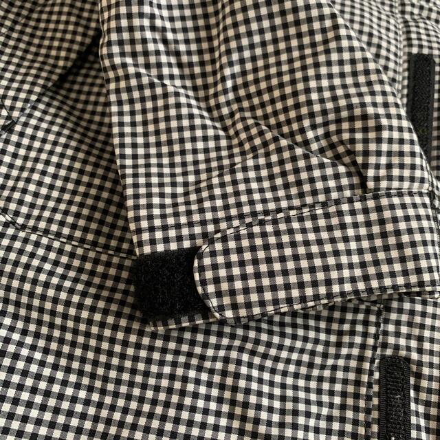 THE NORTH FACE(ザノースフェイス)のノースフェイス ウィンドブレーカー130 キッズ/ベビー/マタニティのキッズ服男の子用(90cm~)(ジャケット/上着)の商品写真