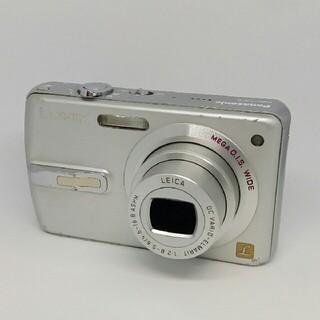 パナソニック(Panasonic)のパナソニック LUMIX  FX50(コンパクトデジタルカメラ)