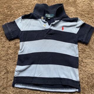 POLO RALPH LAUREN - ポロ ラルフローレン 80 男の子 ポロシャツ