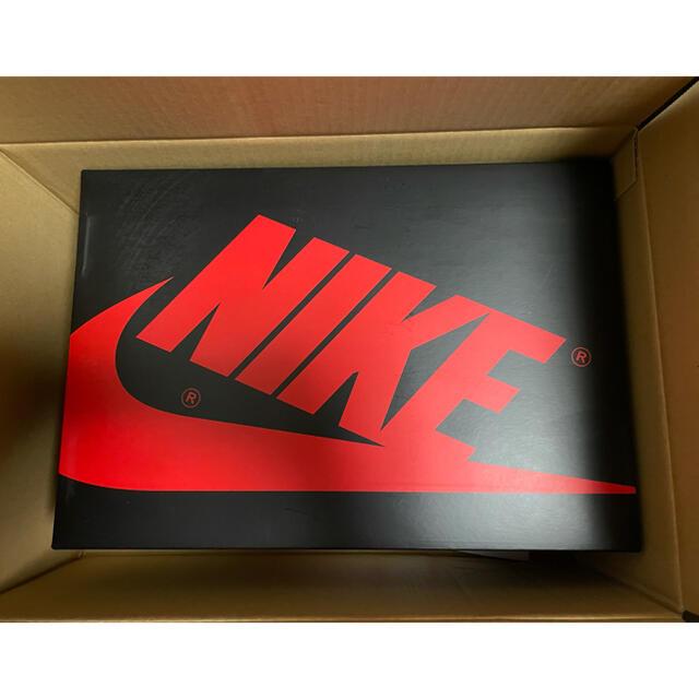 NIKE(ナイキ)のNIKE AIR JORDAN1 Shadow 2.0 27cm メンズの靴/シューズ(スニーカー)の商品写真