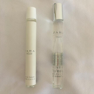 ザラ(ZARA)のZARA ザラ 香水 オーキッド オードパルファム ホワイト オードトワレ(香水(女性用))