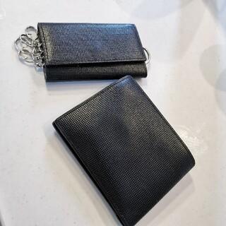 POLO RALPH LAUREN - ポロラルフローレン 牛革・財布&キーケース