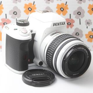 ペンタックス(PENTAX)の❤️Wi-Fi❤️ペンタックス k-r 一眼レフカメラ(デジタル一眼)