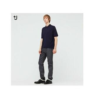 Jil Sander - 2021s UNIQLO +J セルビッチスリムストレートジーンズ w29