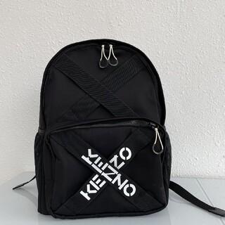 KENZO - 新型kenzo肩掛けのリュックサック