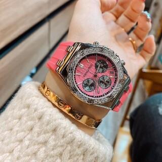 AUDEMARS PIGUET - ブランド:Audemars Piguet自動巻⋚◥▣腕時計