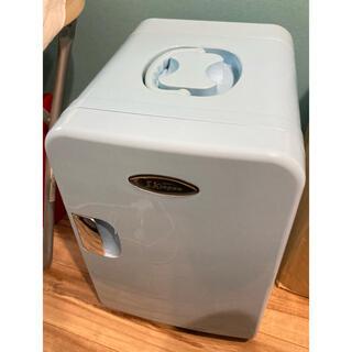 冷温庫 ポータブル 冷蔵庫