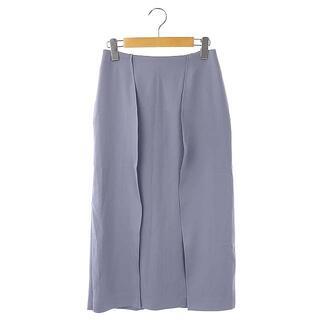 ケービーエフ(KBF)のケイビーエフ アーバンリサーチ 20SS フロントパネルデザイン スカート(ロングスカート)
