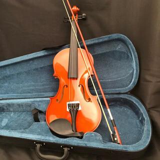 ヴァイオリン ブラウン(ヴァイオリン)