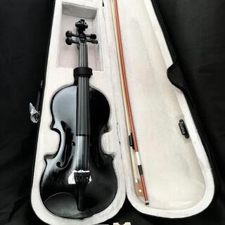 ヴァイオリン ブラック(ヴァイオリン)