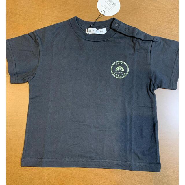 ALEXIA STAM(アリシアスタン)のALEXIA STAM キッズ キッズ/ベビー/マタニティのベビー服(~85cm)(Tシャツ)の商品写真