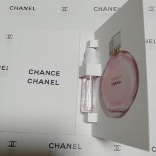 CHANEL - 60 シャネル香水サンプルチャンス