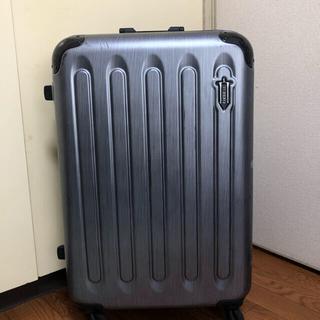 スーツケース ジャンク品(トラベルバッグ/スーツケース)