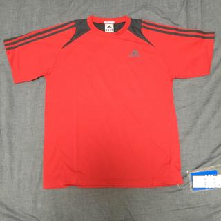 アディダス(adidas)のadidas CLIMA cool トレーニング Tシャツ【新品タグ付き】(ウェア)