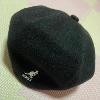 カンゴール(KANGOL)のカンゴールハンチング帽子(ハンチング/ベレー帽)