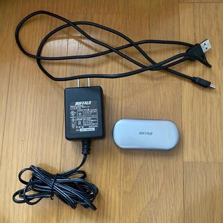 BUFFALO BSH4A01 USB2.0ハブ セルフ&バスパワー 4ポート(PC周辺機器)