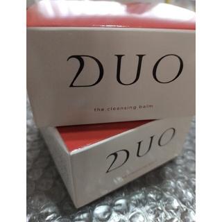 DUO(デュオ) ザ クレンジングバーム(90g) 2箱セット