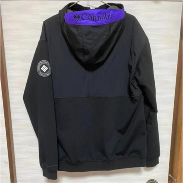 Columbia(コロンビア)のコロンビアアウター メンズのジャケット/アウター(マウンテンパーカー)の商品写真