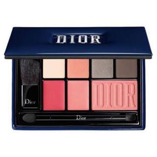 Dior - ウルトラ ディオール ファッション パレット