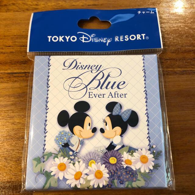 Disney(ディズニー)のちゃ様専用 ブルーエバーアフター チャーム エンタメ/ホビーのおもちゃ/ぬいぐるみ(キャラクターグッズ)の商品写真