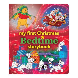 ディズニー(Disney)のMy First Disney Bedtime Storybook(洋書)