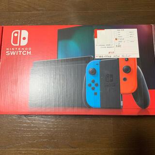 Nintendo Switch - ニンテンドーSwitch 本体