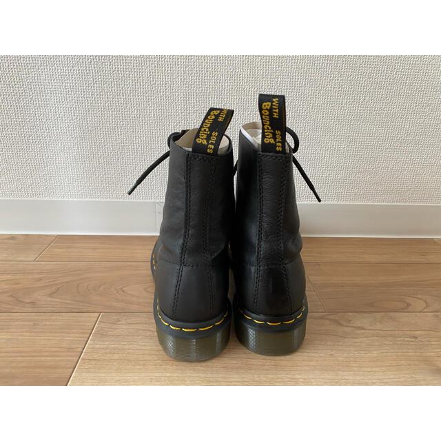 Dr.Martens(ドクターマーチン)のDr.Martin ソフトレザーショートブーツ beams レディースの靴/シューズ(ブーツ)の商品写真
