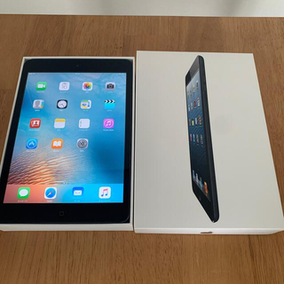 iPad - 【画面綺麗】iPad mini 初代 64GB Wi-Fiモデル