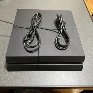 PlayStation4 - 【美品】SONY Playstation4 本体 500GB