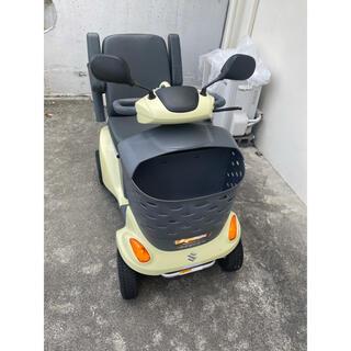 スズキ(スズキ)のセニアカー ET4D 沖縄(その他)